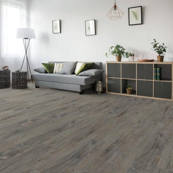 Вінілова плитка Christy Carpets Oak Grove Charcoal Rustik Oak 114