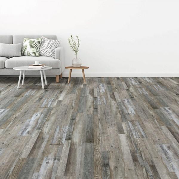 Вінілова плитка Christy Carpets Oak Grove Grey Reclamation Oak 122