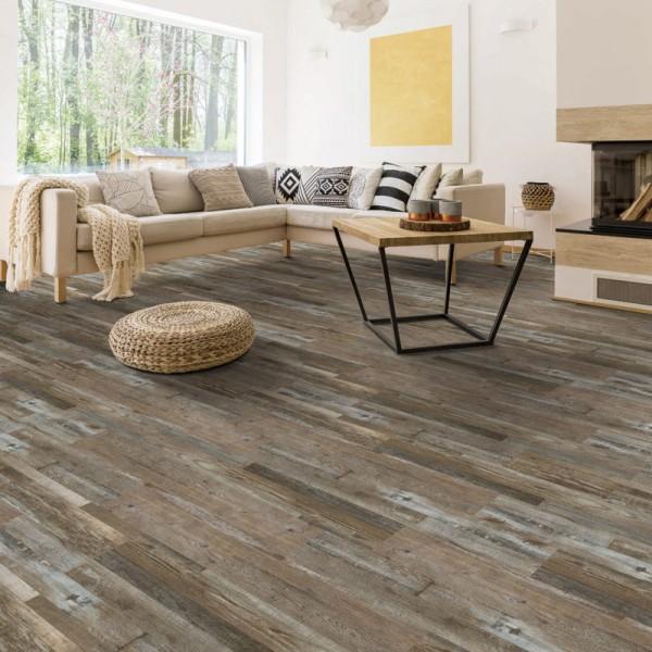 Вінілова плитка Christy Carpets Oak Grove Brown Reclamation Oak 725