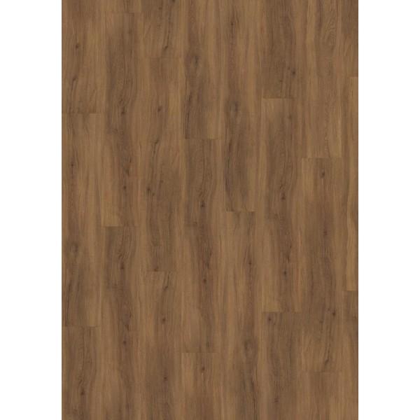 Виниловая плитка Kährs LT Click Redwood CLW 172 4+1мм