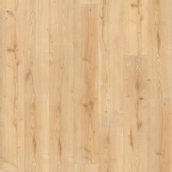 Экоплитка Purlline Wineo 1000 PL Wood Garden Oak