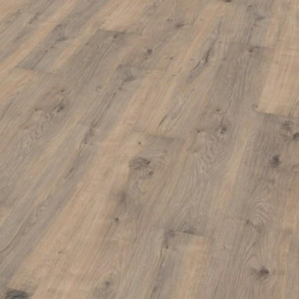 Экоплитка Purlline Wineo 1000 PL Wood Valley Oak Mud