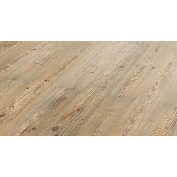 Экоплитка Purlline Wineo 1000 PL Wood Ascona Pine Nature