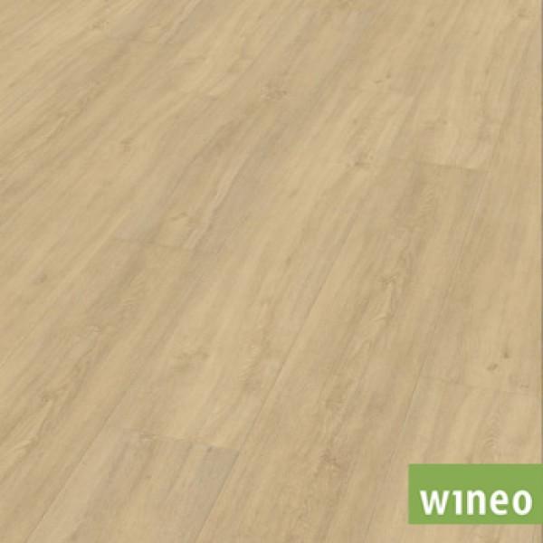 Виниловая плитка Wineo 400 DB Wood XL Kindness Oak Pure