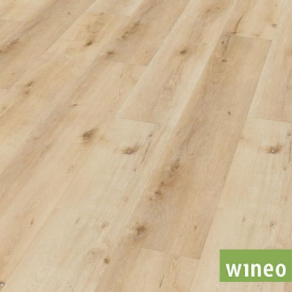 Вінілова плитка Wineo 400 DB Wood XL Luck Oak Sandy