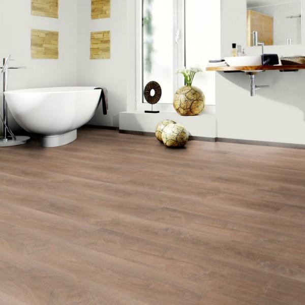 Виниловая плитка Wineo 600 DB Wood Aurelia Provence