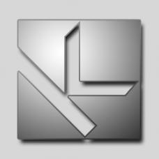 Ламинат Дуб старинный серый